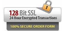 SSL 128 Encryption