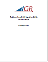 Recording of Outdoor Small Cell Update Webinarpreview image