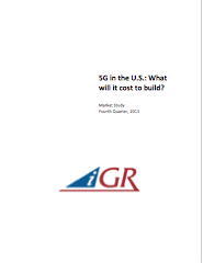 5G in the U.S.: What will it cost to build?preview image