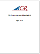 Recording of 5G: Connections and Bandwidth Webinarpreview image