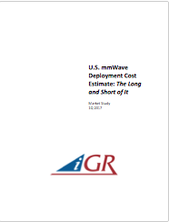 U.S. mmWave Deployment Cost Estimate: The Long and Short of Itpreview image