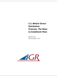 U.S. Mobile Device Distribution Channels: The Move to Installment Planspreview image