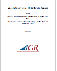 U.S. and Western Europe MEC Enterprise Packagepreview image