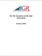 Recording of The Economics of 5G Webinarpreview image
