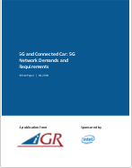 5G and Connected Car: 5G Network Demands and Requirementspreview image