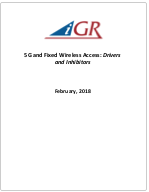 Recording of 5G and Fixed Wireless Access Webinarpreview image