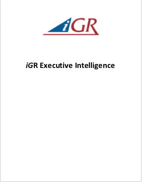 iGR Executive Intelligencepreview image