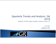 Quarterly Trends and Analysis: Q4 2018preview image