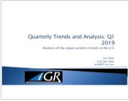 Quarterly Trends and Analysis: Q1 2019preview image