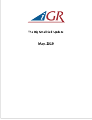 Recording of The Big Small Cell Update Webinarpreview image
