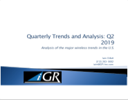Quarterly Trends and Analysis: Q2 2019preview image
