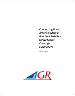 Connecting Rural America: Mobile Backhaul Solutions for Network Coverage Everywherepreview image