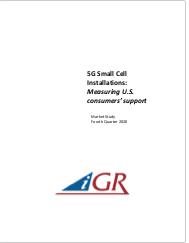 5G Small Cell Installations: Measuring U.S. consumers' supportpreview image